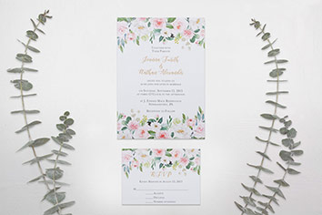 home category invitations - Home